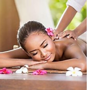 Benefits of a full body aromatherapy massage