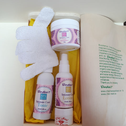 Intimate Product Box - Cher-Mere