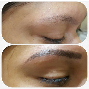 Microblading - Cher-Mere