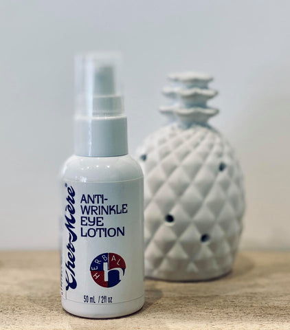 Anti-Wrinkle Eye Lotion