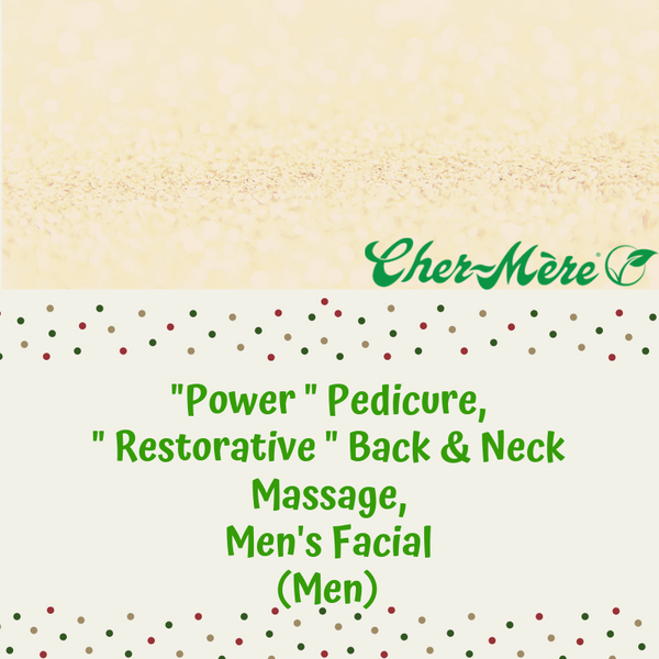 Christmas Package 35 (men)