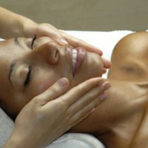 Awesome - Natural Proactive Facial, Classic Pedicure
