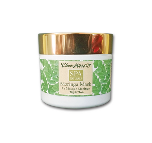 Cher mere oatmeal facial mask