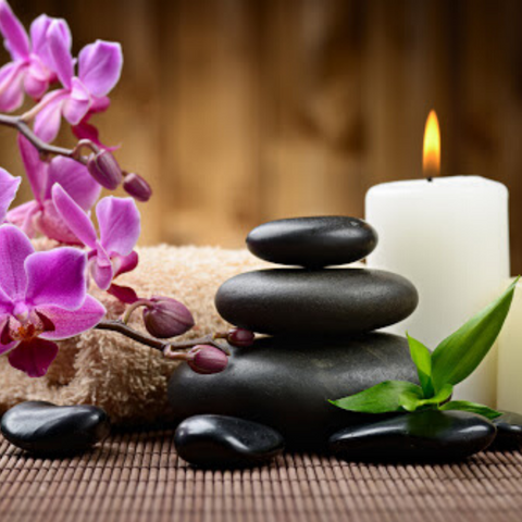 Phenomenal - Classic Pedicure & Deluxe Aromatherapy Body Massage