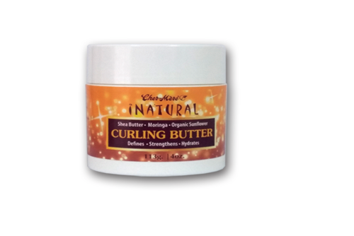 INATURAL Curling Butter