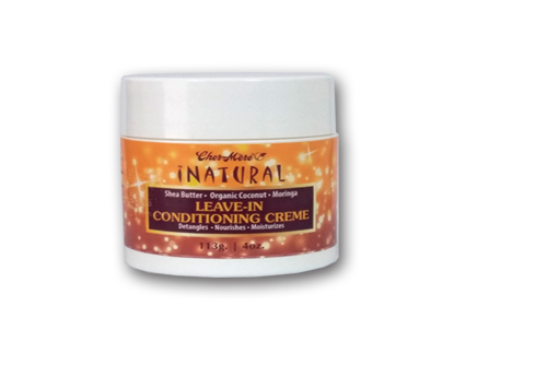 INATURAL Conditioning Creme