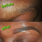 Microshading (with free touchup 4 to 6 weeks)