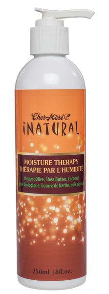 INATURAL Moisture Therapy (8oz)