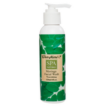 Load image into Gallery viewer, Spa Naturals Moringa Face Wash (113g) - Cher-Mere