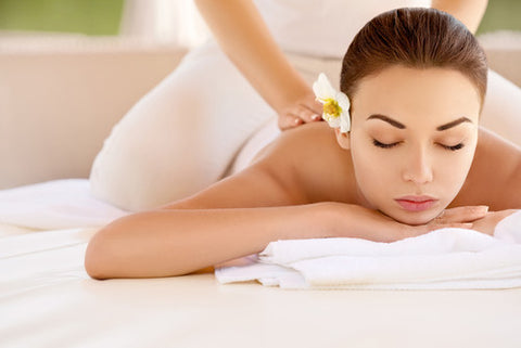 Special Moment Spa Package - Cher-Mere