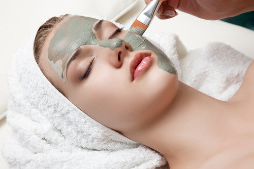Teen Mini Acne Facial (13-16)