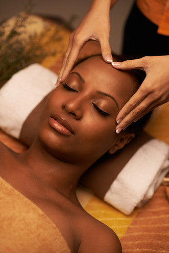Calming and Soothing Facial