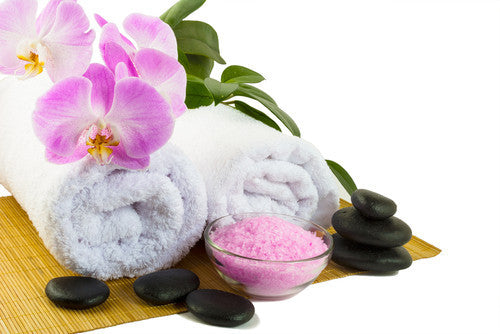 Creme of the Crop Spa Package