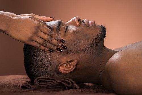 Men's Skin Fit Treatment