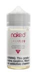 Naked - Lava Flow 60ML