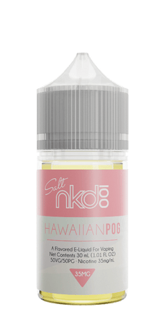 Naked Salts - Hawaiian Pog 30ML