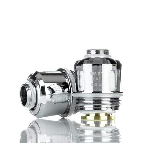 0.2 ohm (MM x1) Mesh Mellow