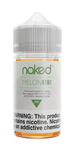 Naked - Melon Kiwi (Green Blast) 60ML