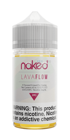 Naked ICE - Lava Flow Ice 60ML