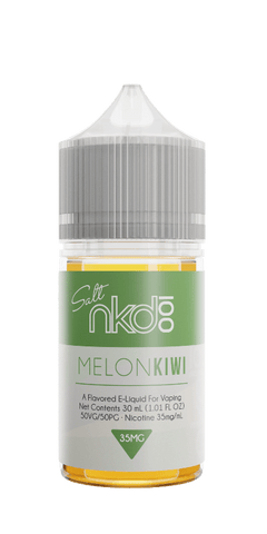 Naked Salts - Melon Kiwi (Green Blast) 30ML