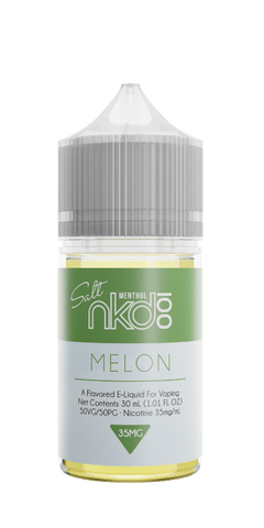 Naked Salts - Melon (Polar Breeze) 30ML