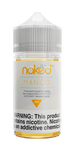 Naked ICE - Mango Ice (Amazing Mango Ice) 60ML