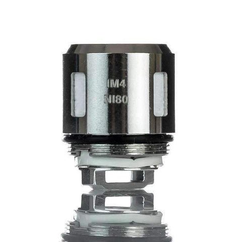 .15 ohm Shield (iM4)