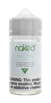 Naked Menthol - Melon (Polar Breeze) 60ML