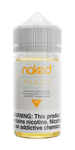 Naked - Mango (Amazing Mango) 60ML