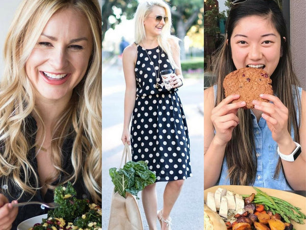 The Best Nutritious Foodie Bloggers to Follow on Instagram