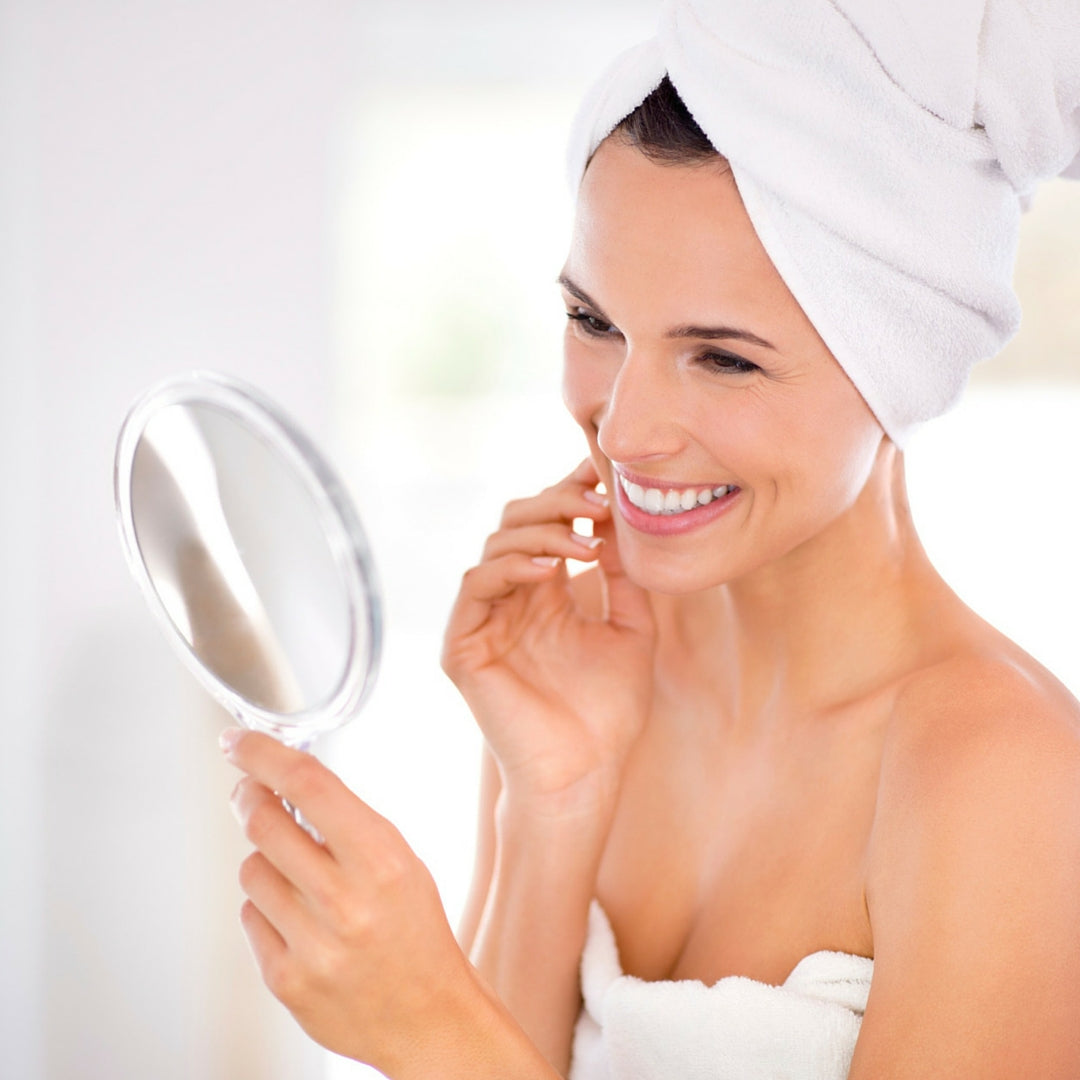 Everyday anti-aging tips