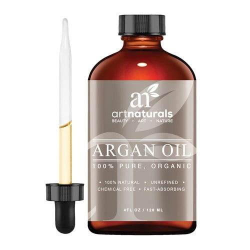 artnaturals® Argan Oil Set (4 oz. / 118ml )