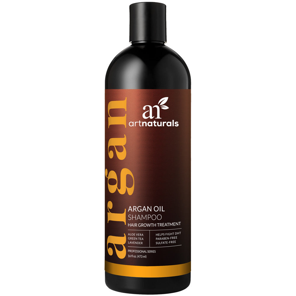 artnaturals® Argan Oil Shampoo Hair Growth Treatment (16 oz.)