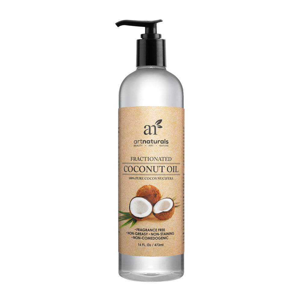 artnaturals® Fractionated Coconut Oil
