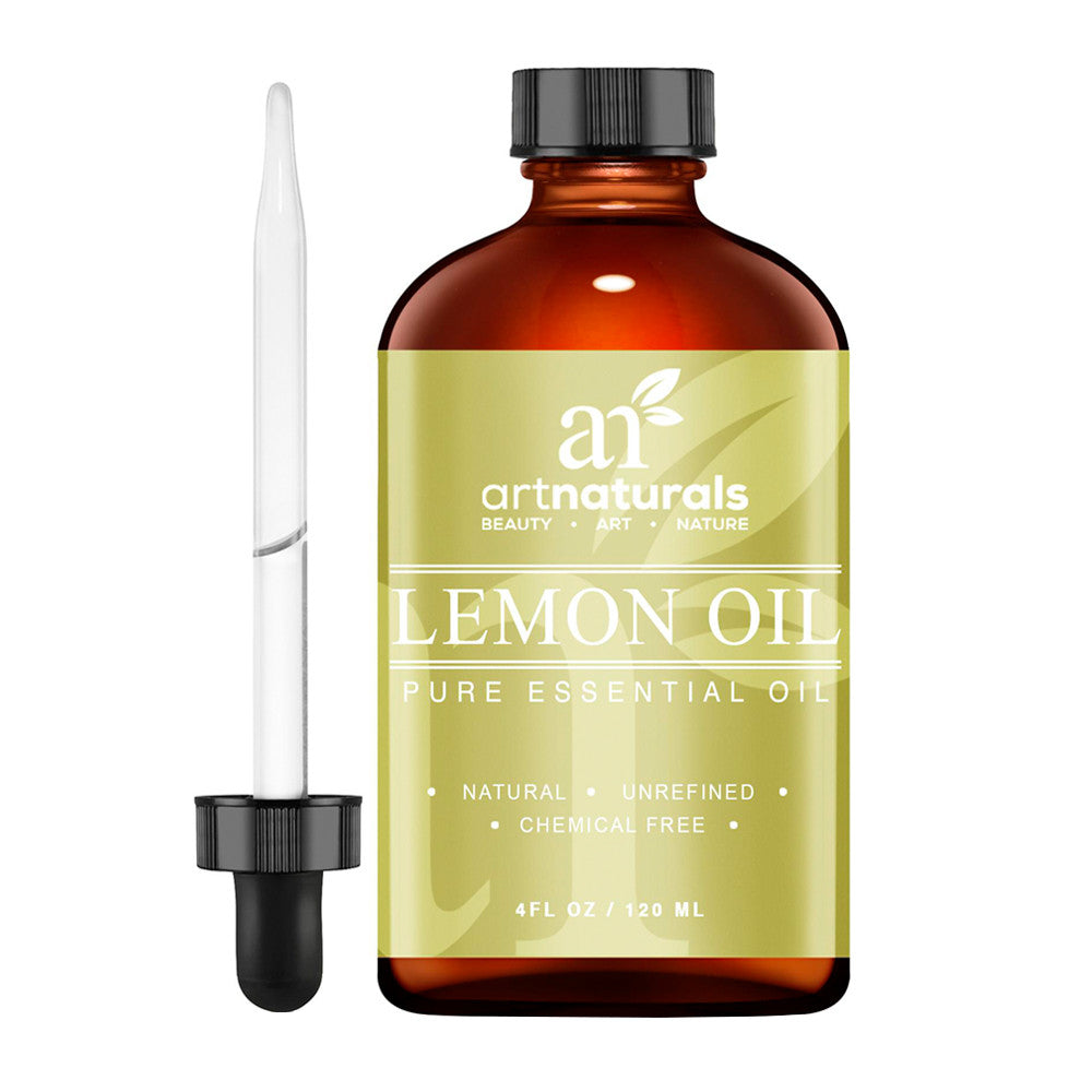 artnaturals® Lemon Oil Set (4 oz. / 118ml )