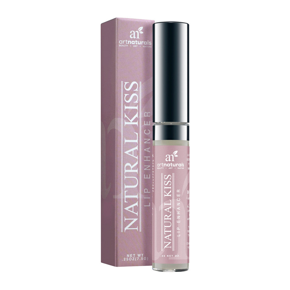 artnaturals® Natural Kiss Lip Gloss Plumper