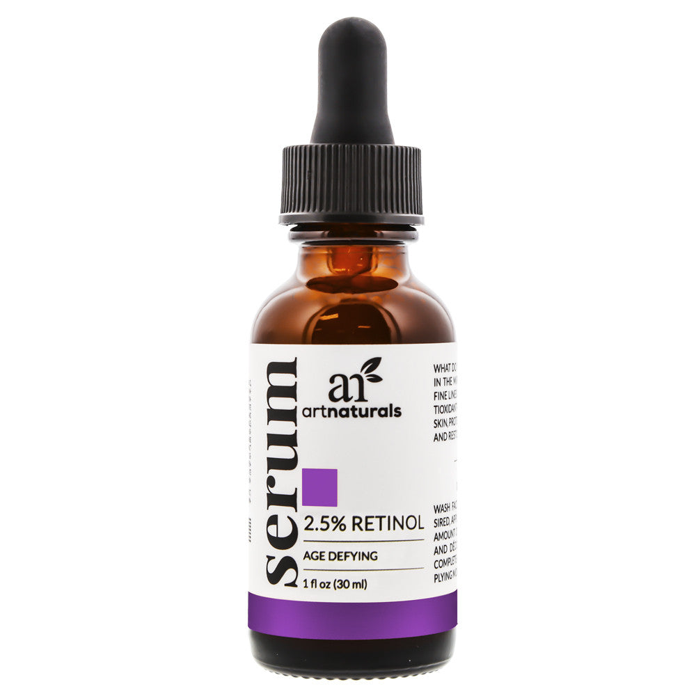 artnaturals® Retinol Serum ( 1 oz. / 30ml )