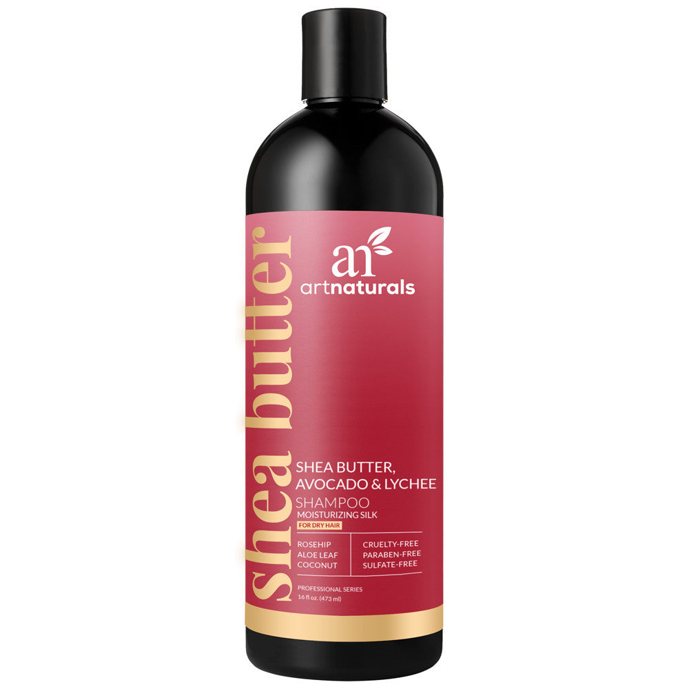 artnaturals® Shea Butter Avocado Shampoo (16 oz.)