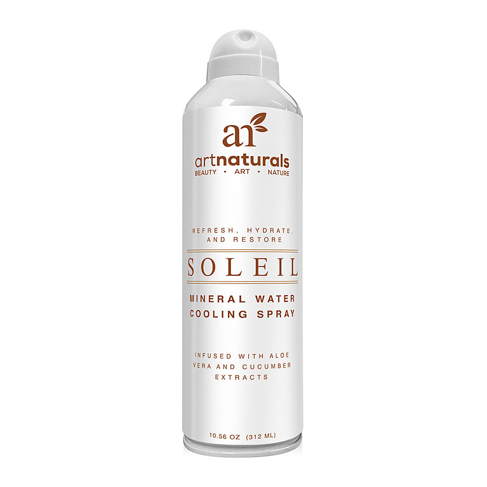 Art Naturals® Soleil Mineral Water Cooling Spray