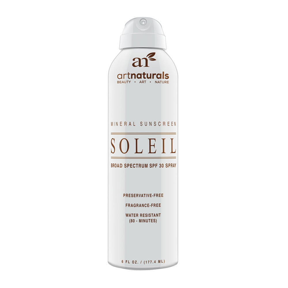 Art Naturals® Soleil SPF 30 Sunscreen Spray
