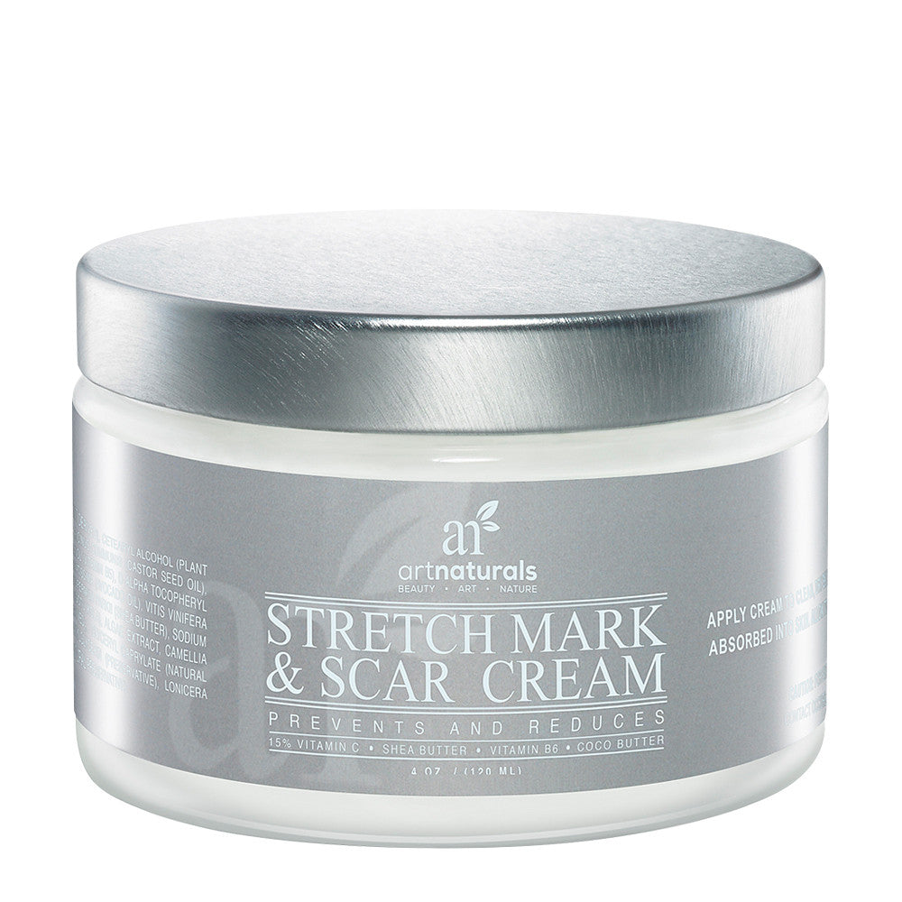 Art Naturals® Stretch Mark & Scar Removal Cream