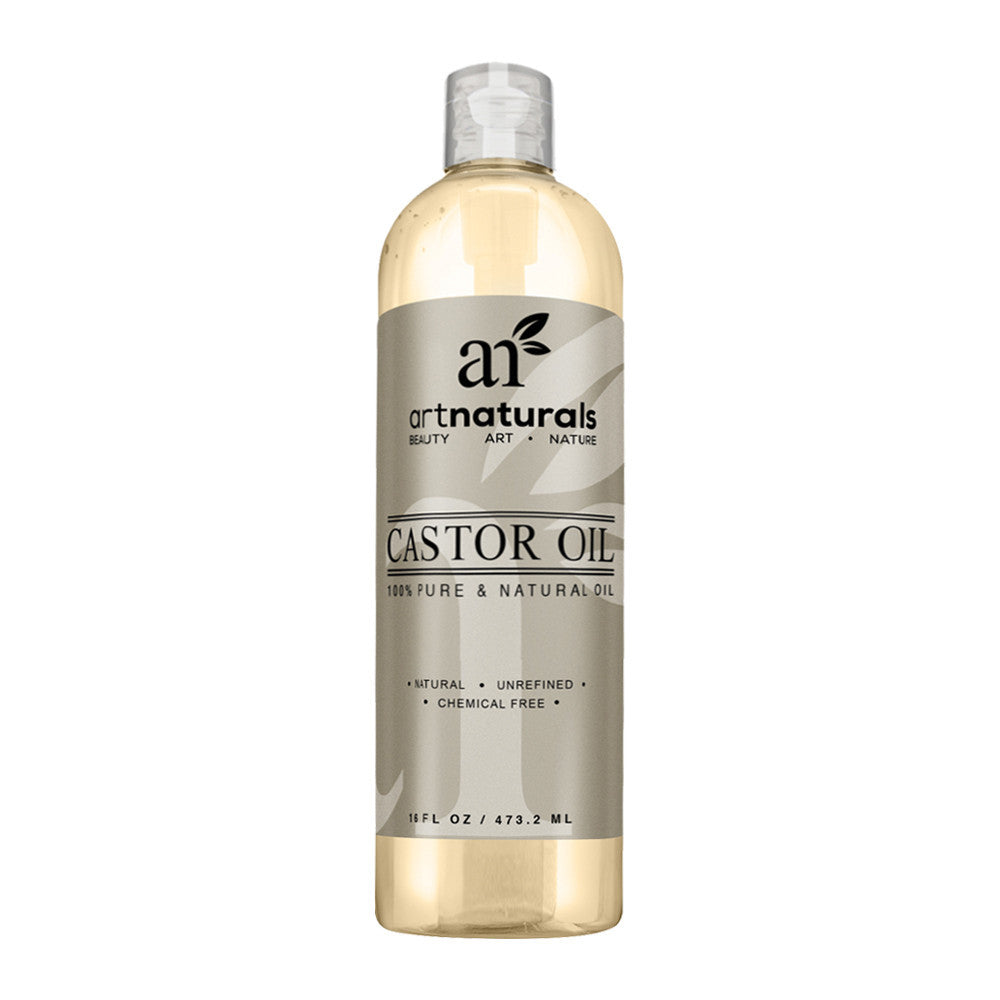 artnaturals® Castor Oil