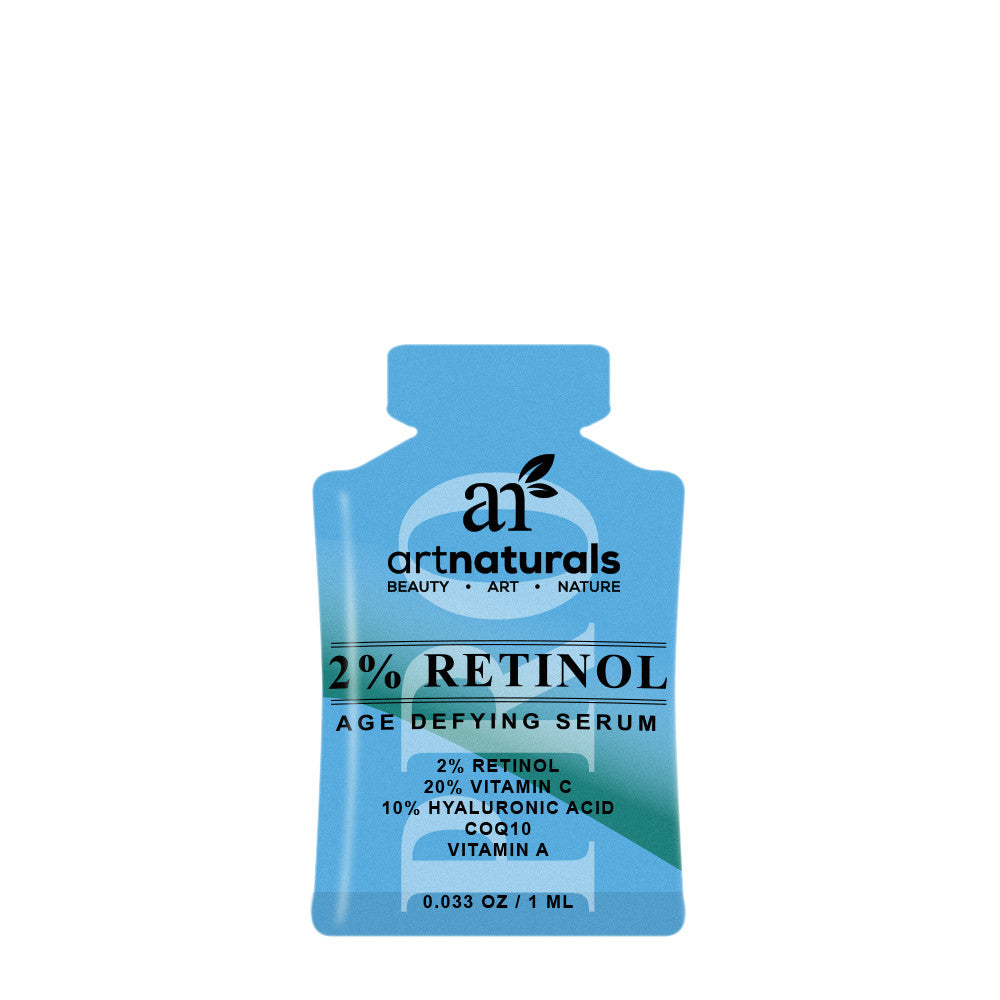 RETINOL SERUM SAMPLE