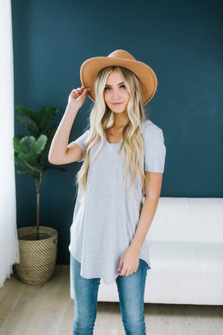 Perfect Pocket Summer Tunic