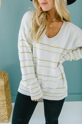 Embroidered Off Shoulder Top