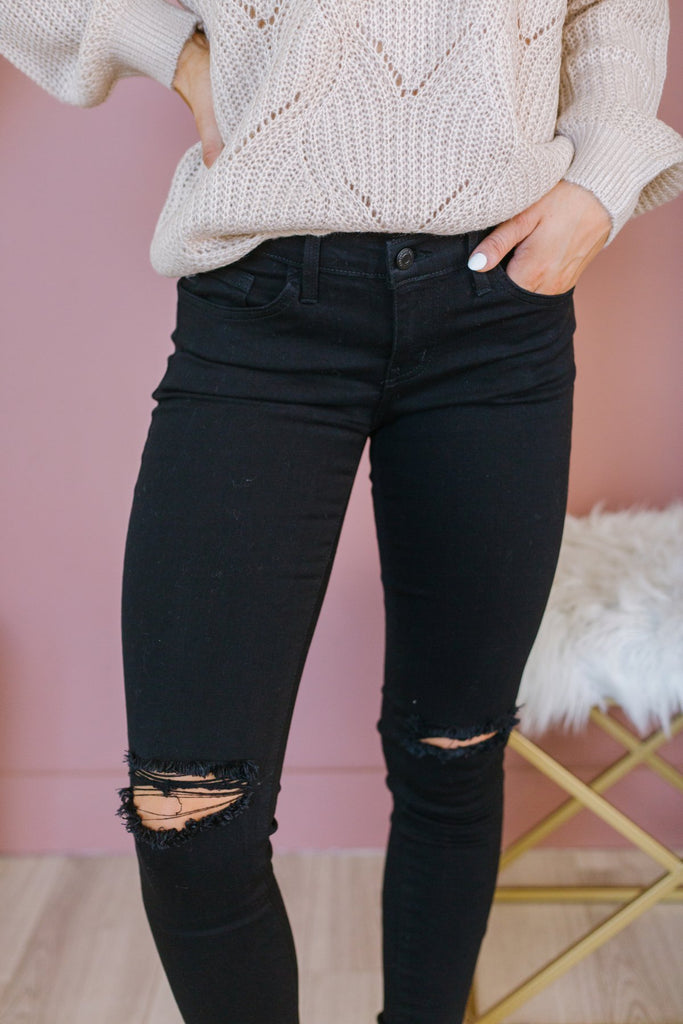 Kan Can Skinny Jeans- 3 Styles!