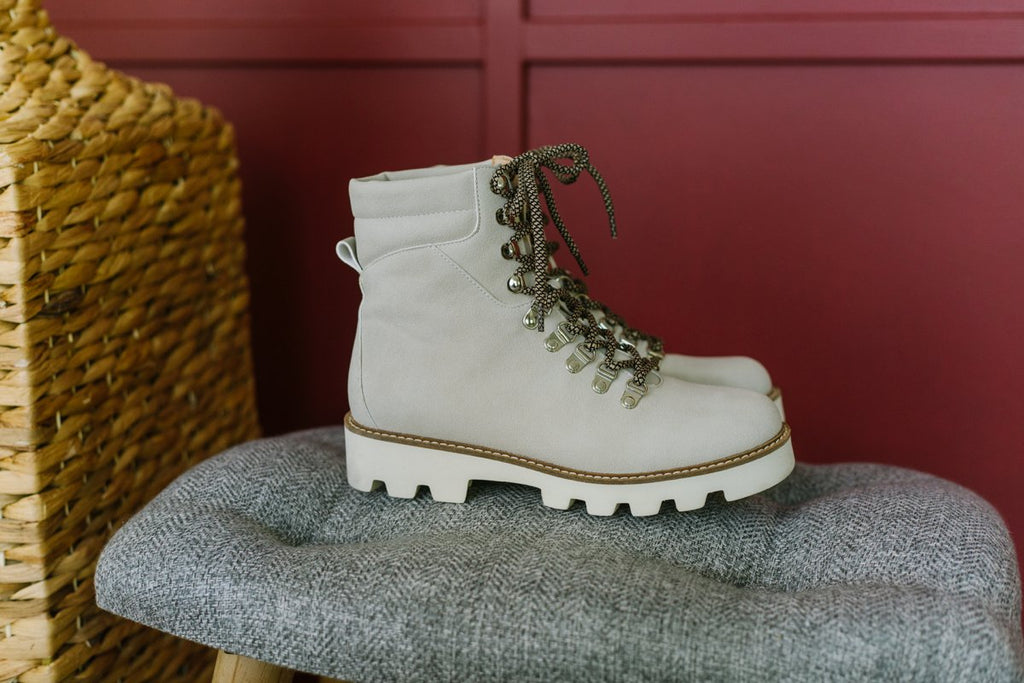 Fave Winter Weather Boots