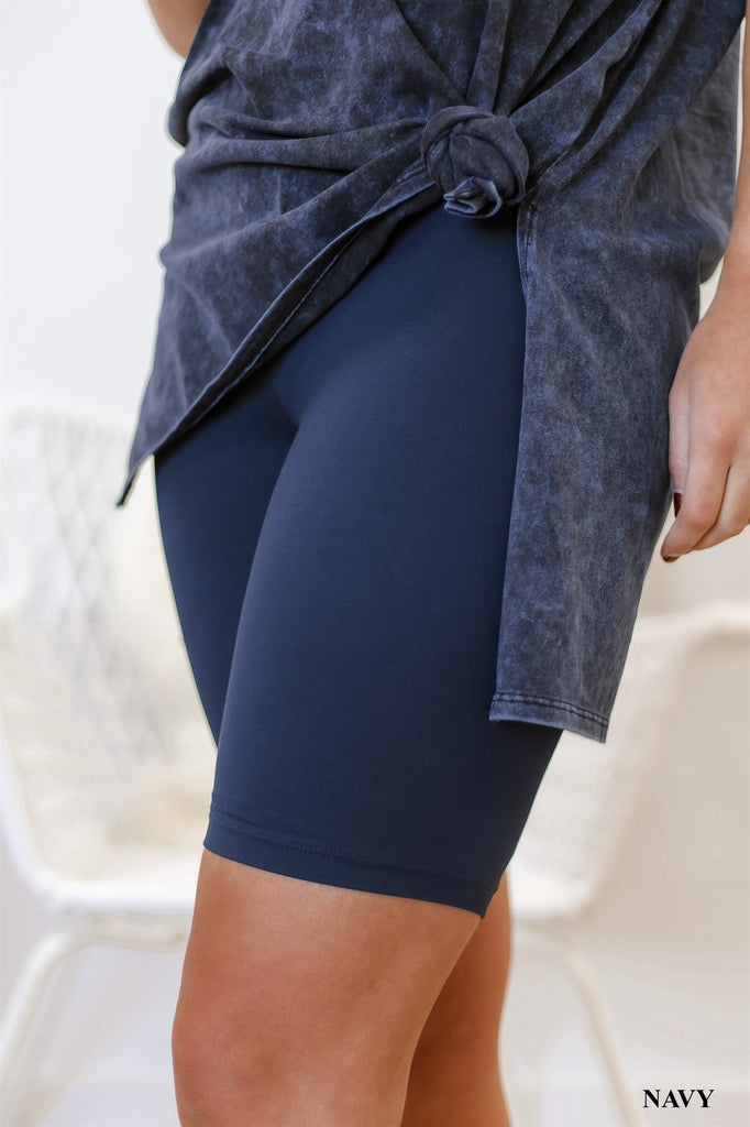 Trendy Bike Short