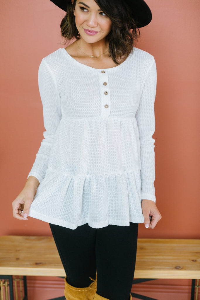 Thermal Tiered Top