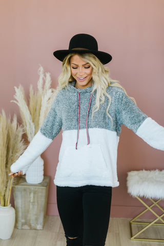 Pocket Tunic Sweater